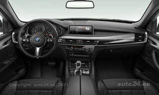 BMW X6 F16 xDrive Comfort ACC 3.0 R6 190kW