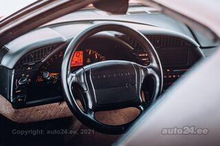 Chevrolet Corvette LT1 5.7 V8 227kW