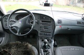 Saab 9-5 2.0 110kW
