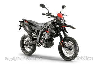 Aprilia SX 125 11kW