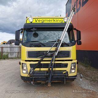 Volvo FM 9 340 4x2 250kW