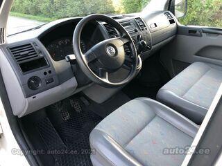 Volkswagen Transporter Long 1.9 75kW