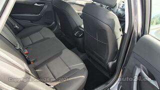 Hyundai i40 1.7 100kW