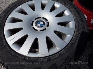 BMW 320 E46 2.0 110kW