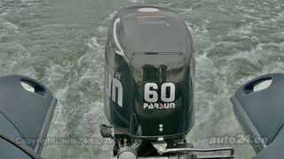 Whaly 500R Proffessional