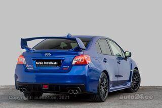 Subaru WRX STI 2.5 221kW