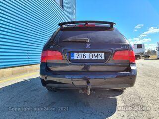 Saab 9-5 2.3 162kW