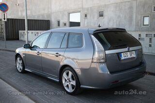 Saab 9-3 1.9 110kW