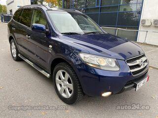 Hyundai Santa Fe Executive Limited Edition 2.2 114kW