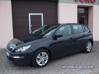 Peugeot 308 2.0 BlueHDi 110kW