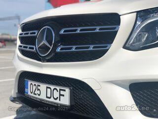 Mercedes-Benz GLS 350 AMG Night pakett 3.0 V6 190kW