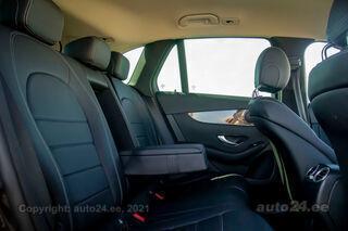 Mercedes-Benz GLC 220 LED DISTRONIC 2.1 125kW