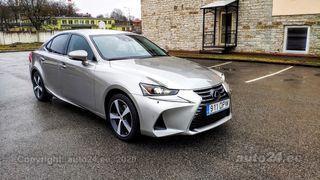Lexus IS 300h Comfort LSS+ 2.5 133kW