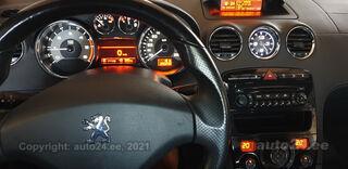 Peugeot RCZ 2.0 HDI 120kW