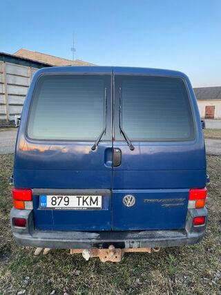 Volkswagen Transporter D4 75kW