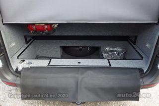 Mercedes-Benz Sprinter 516CDI 120kW