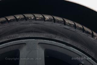 Mercedes-Benz CLS 55 AMG V8 compressor 350kW