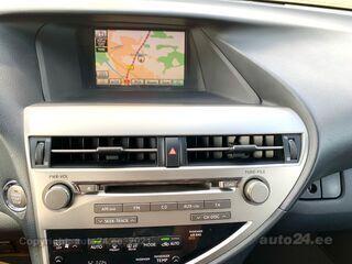 Lexus RX 350 Executive 3.5 204kW