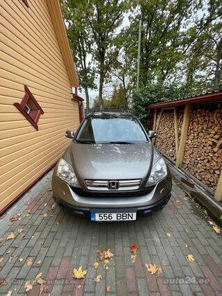 Honda CR-V 2.2 103kW