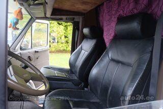 Fiat Ducato LMC LORD LIBERTY 566 2.5 55kW