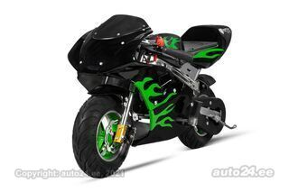Pocket Bike Brembo 49cc