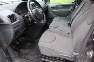 Toyota ProAce 2.0 94kW