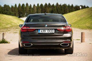 BMW 730 3.0 195kW