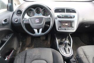 SEAT Altea XL 2.0 103kW