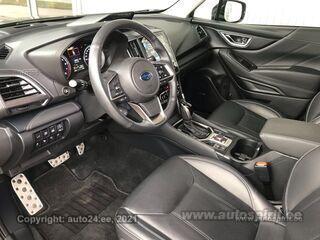 Subaru Forester e-Boxer Summit AWD CVT 2.0 110kW