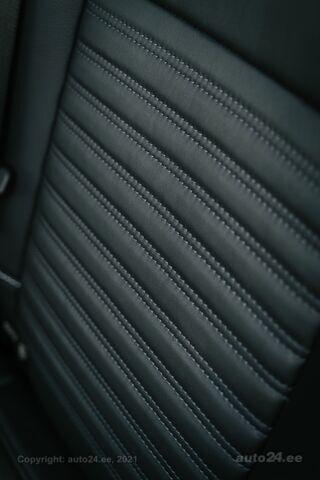 Mercedes-Benz GLE 350 AMG 3.0 190kW