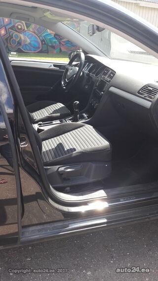 Volkswagen Golf 1.6 1.6 TDI 77kW