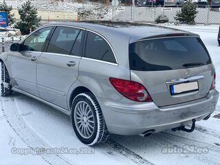 Mercedes-Benz R 350 3.5 200kW