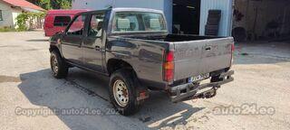 Nissan Pickup 2.5 61kW