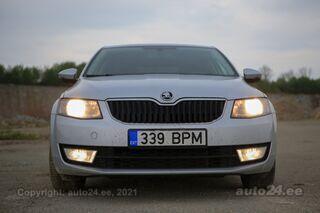 Skoda Octavia Ambition 1.6 5E 81kW