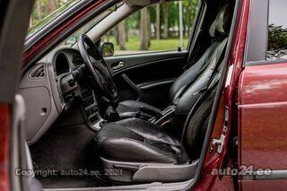 Saab 9-5 2.3 184kW