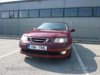 Saab 9-3 Vector 2.0 110kW
