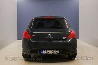 Peugeot 308 Allure 1.6 82kW