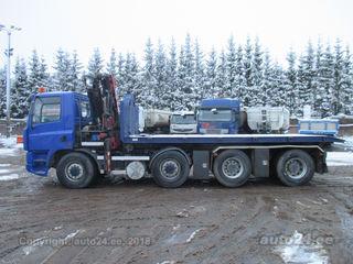 GINAF M4243-TS 12.6 315kW