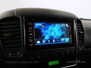 Kia Sorento Facelift ATM 2.5 CRD 125kW