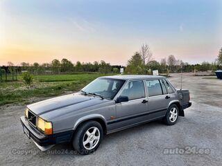 Volvo 740 2.0 74kW