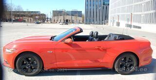 Ford Mustang 3.7 224kW