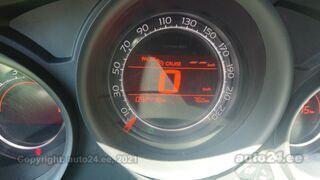 Citroen C4 1.6 88kW