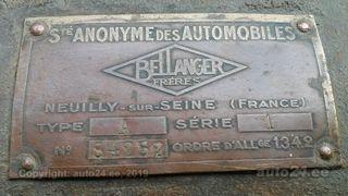 Bellanger Freres 3.2 R4