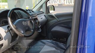Mercedes-Benz Vito 2.1 80kW