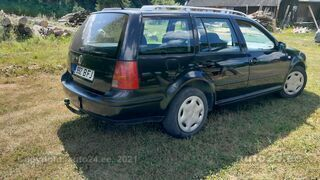 Volkswagen Golf 1.9 74kW