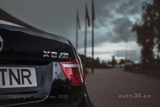 BMW X6 M 4.4 V8 408kW