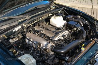 Mazda MX-5 NB 1.6 81kW
