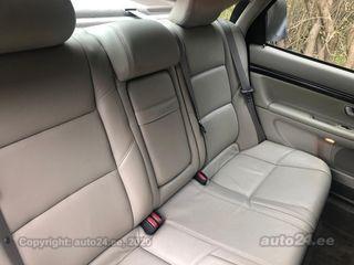Volvo S80 2.4 4 210kW