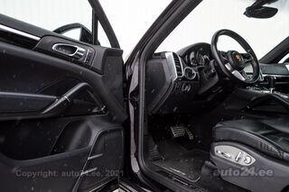 Porsche Cayenne S Facelift 3.6 309kW