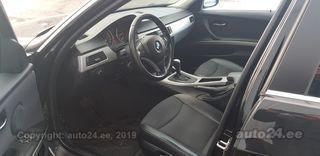 BMW 330 XD 3.0 170kW